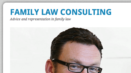 Family Law Consulting