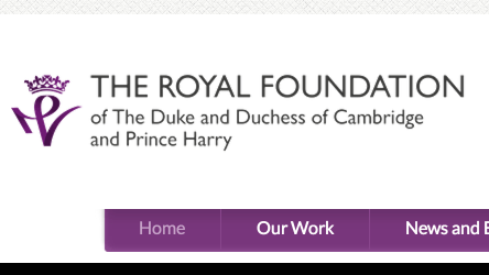 Royal Foundation